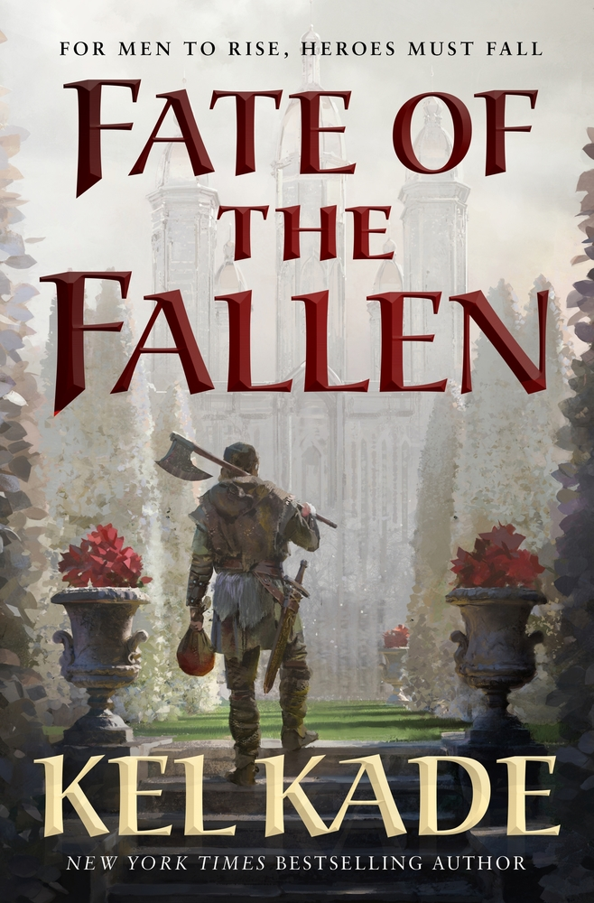 The Fate of the Fallen by Kel Kade