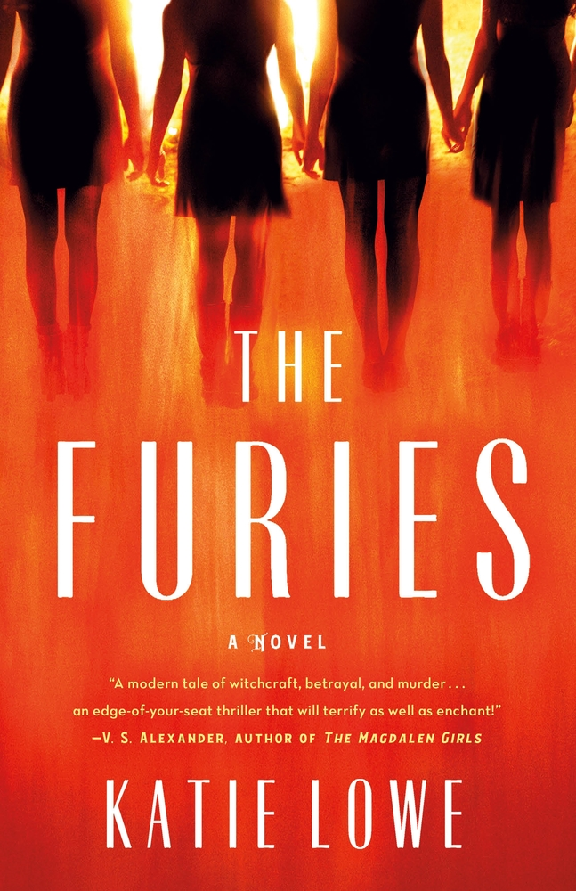 The Furies by Katie Lowe